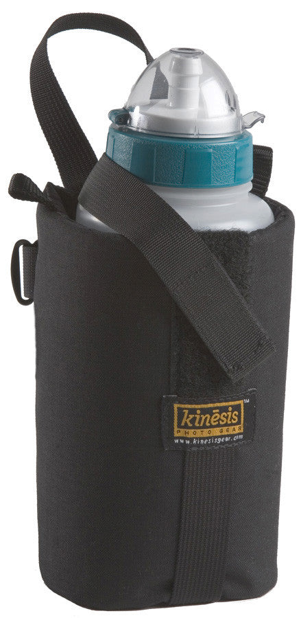 A131 w/ optional Nalgene ATB bottle