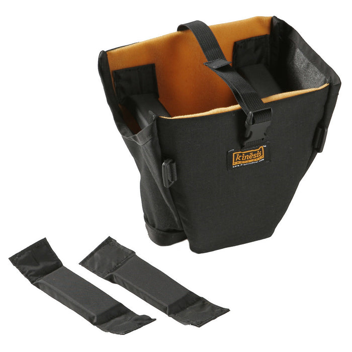 C447 — Bottomless Holster Case