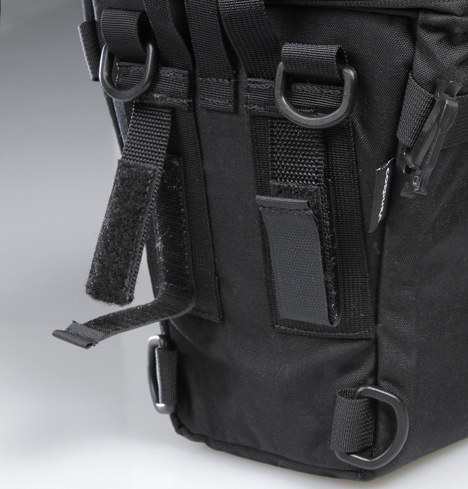 C540 — Medium-tall Holster Case