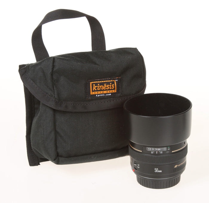 F102 fits most prime lenses up to 67mm filter diameter.