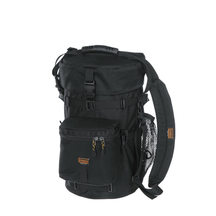 A257 body pouch attached with Y515 Shoulder Strap.