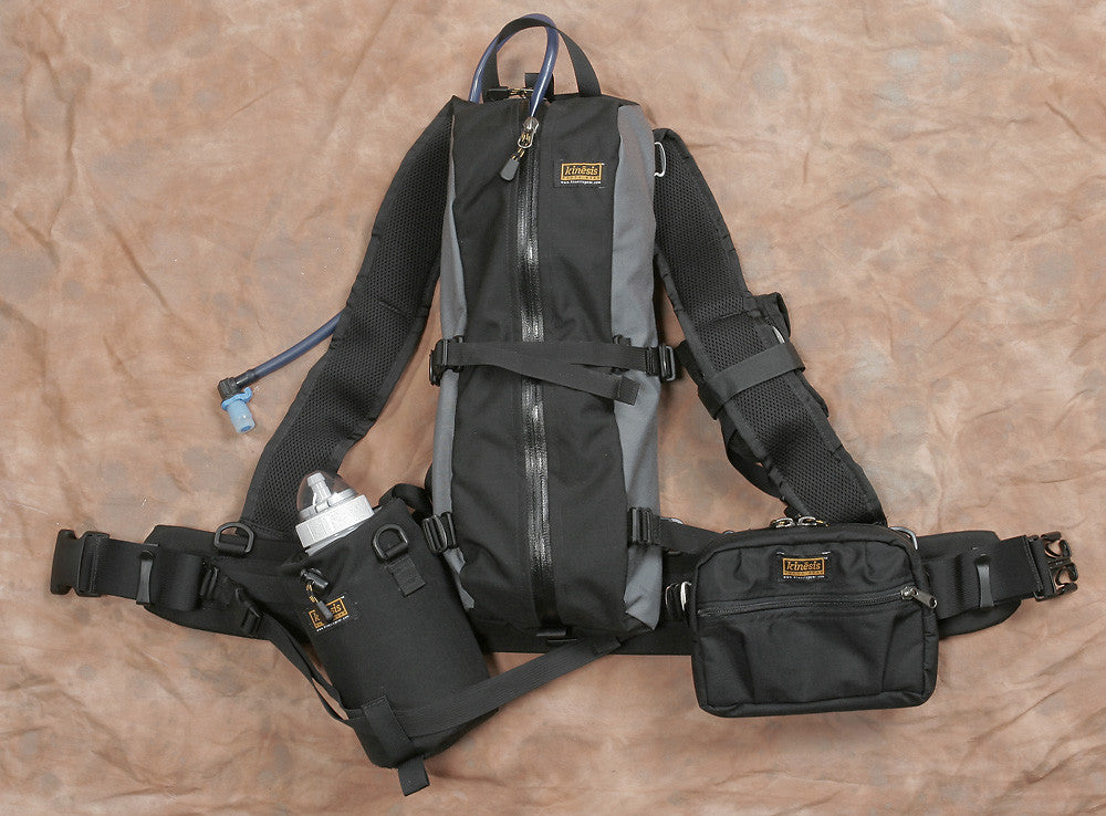 P069 Attached to H344 Y-Harness