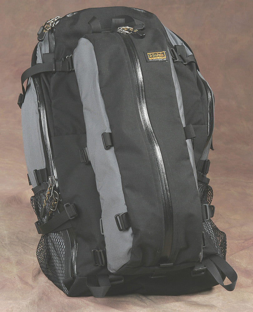 P069 Attached to P450 Journeyman Back Pack