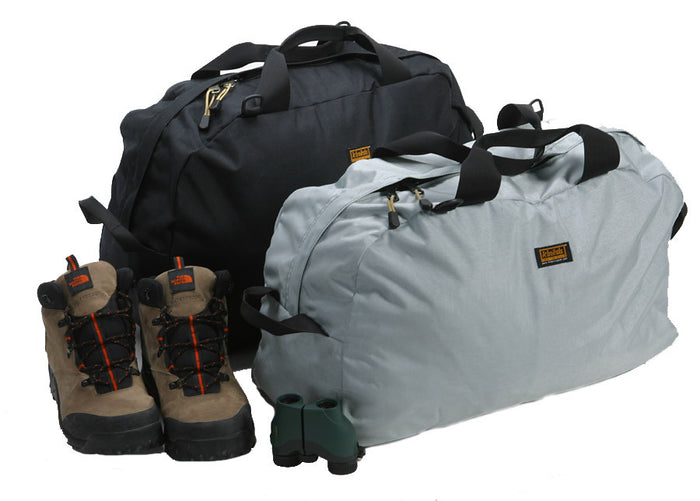 Basic Carry-on Duffle