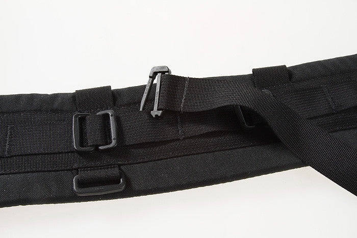 Y309 — Holster Compression Straps (pair)