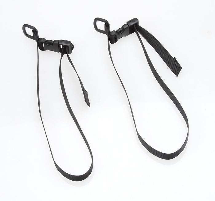 T100 — Tripod Strap Adapter (one pair)