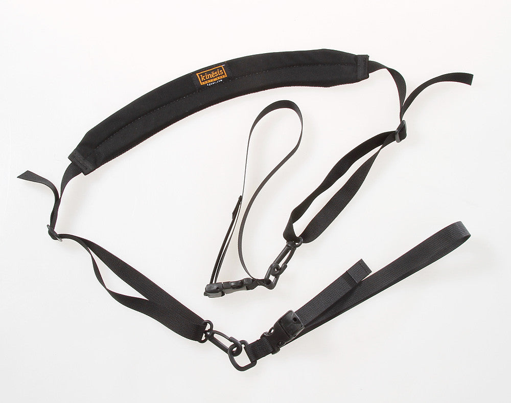 Y315 — Padded Shoulder Strap