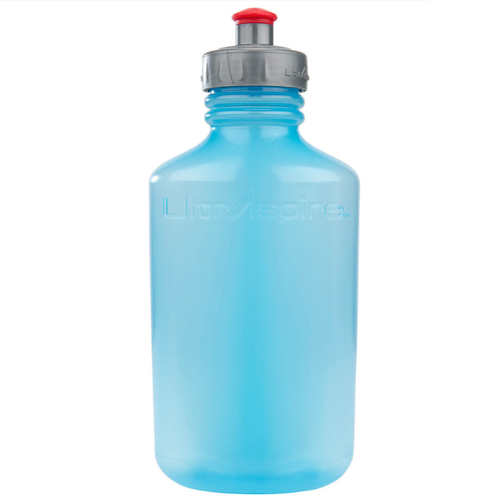 UltrAspire UltraFlask 500 Hybrid Bottle / Blue (550 mL)