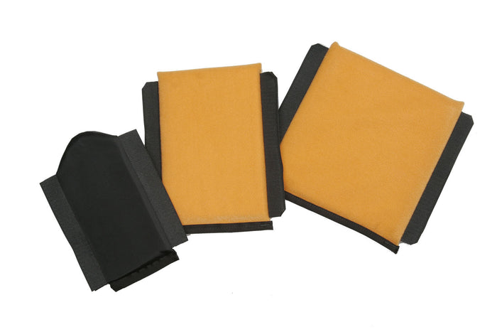 V056, V057 or V058 — Large Padded Dividers