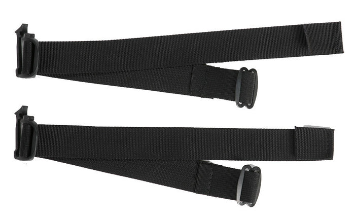 Y302 — Holster Compression Straps, Pair (old style, replaced by Y309)