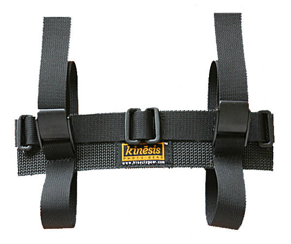 Y504 — Kinesis Pouch to Generic Belt Adapter