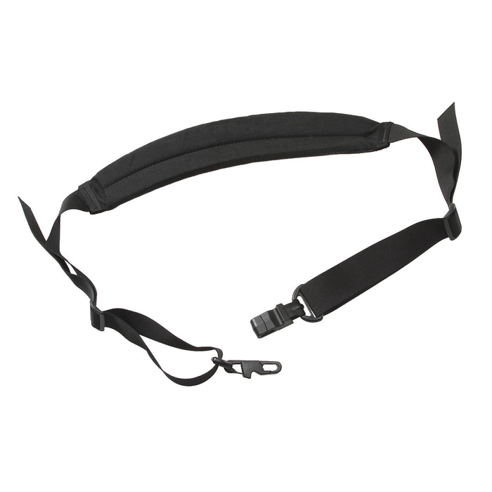 2601 — Plain Heavy-duty Shoulder Strap