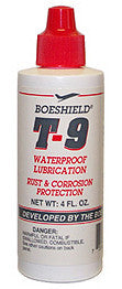 Boeshield T-9 Bicycle Lubricant (drip)