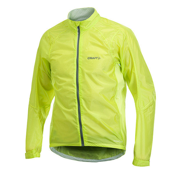 Craft Performance Rain Jacket (Men's) – SMALL ONLY