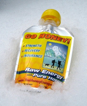 Go Honey! 3.5 oz. Packet