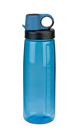 "Nalgene Blue OTG ""flip-top"" Bottle (.70 liter)"