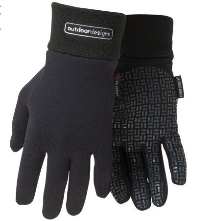 Outdoor Designs Powergrip Glove