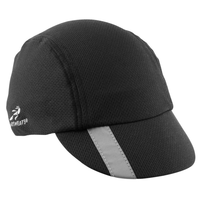 Headsweats SpinCycle Cap / Black