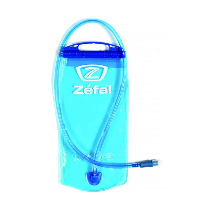 Zefal Hydration Bladder w/ Hose (2 liter)