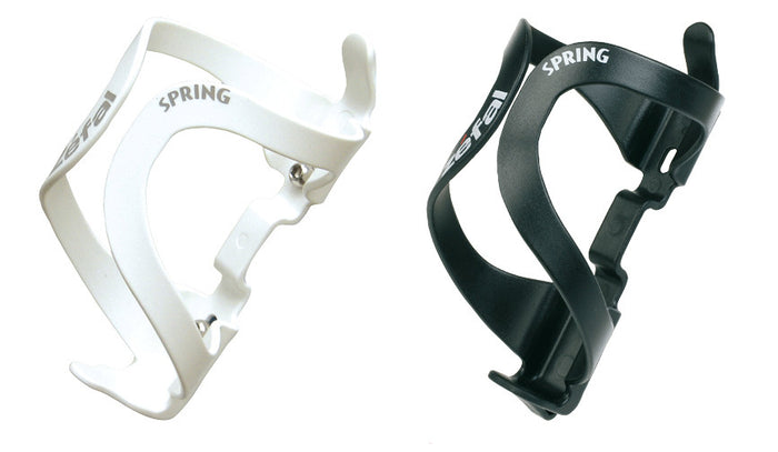 Zefal Spring Bottle Cage / Black Only