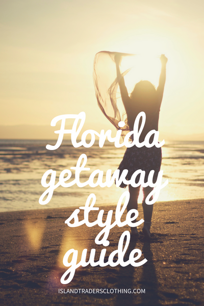 Florida getaway style guide