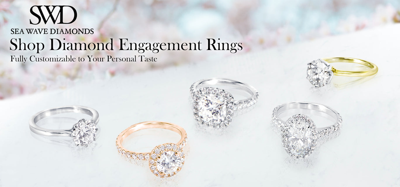 Best Jewelry Shop in New York, Custom Made Rings And Wedding Bands