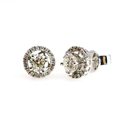 EARR01190 - SEA Wave Diamonds