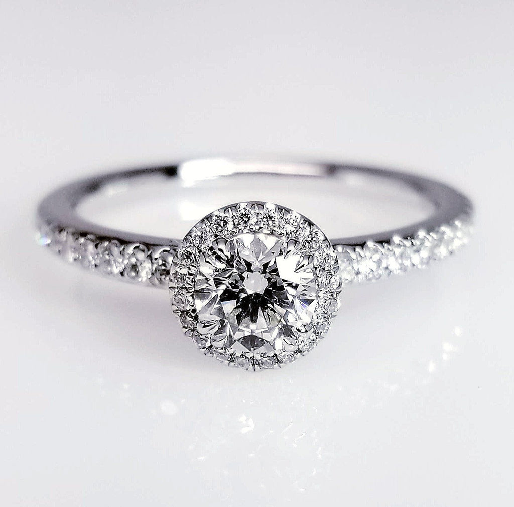 signature diamond engagement kirk rings up dimond filigree by vintage kara inspired
