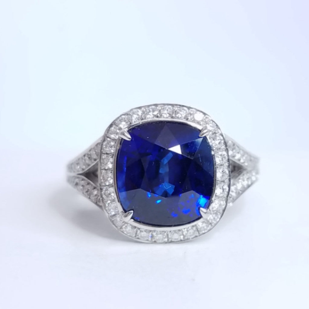 astonishing jacknjewel blue com diamond sapphire band