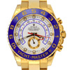 Rolex Yacht Master II 2 18k Yellow Gold Full Package