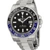 Rolex GMT Master -II Pepsi Ceramic UNWORN 116710BLNR - SEA Wave Diamonds