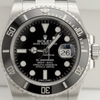 Rolex Submariner / Stainless Steel / Ceramic 2014 / 116610 - SEA Wave Diamonds
