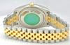 Rolex 2-tone DateJust 18k Gold Fluted Bezel New Style