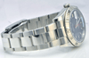 Rolex DateJust Turn-O-Graph Stainless Steel Blue Face D - SEA Wave Diamonds