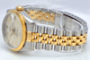 Rolex Midsize 2-Tone DateJust Jubilee and Fluted Bezel NICE
