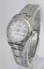 Rolex Datejust Lady/Steel/Fluted Bezel/Oyster Bracelet - SEA Wave Diamonds