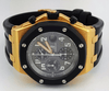 Audemars Piguet Royal Oak Offshore REF: 26178OK.OO.D002CA.01 - SEA Wave Diamonds