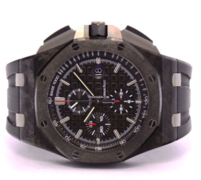 Audemars Piguet Royal Oak Offshore Black Carbo Complete 26400AU.00.A002CA.01