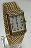 Cartier Tank Collection Tank Louis 24mm 18k Yellow Gold - SEA Wave Diamonds