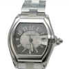 Cartier Roadster Stainless Steel 2510