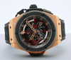 Hublot King Power Miami Heat 18K Rose Gold
