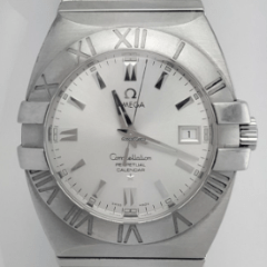 Omega Constellation Double Eagle Perpetual Calendar REF:1513.30