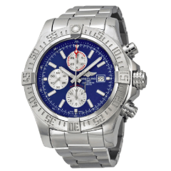 Breitling Watch A1337111/C871-168A Super Avenger II steel