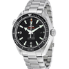 Omega 2900.50.91 Seamaster Planet Ocean XL 45.5 mm Big Size - SEA Wave Diamonds