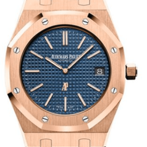 Audemars Piguet Royal Oak Selfwinding - SEA Wave Diamonds