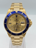 Rolex Submariner Date Original Diamond Certi Dial Pre-Owned Very Good Condition With Box 1991 16618