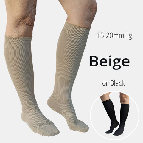 Medical Compression Infrared Socks