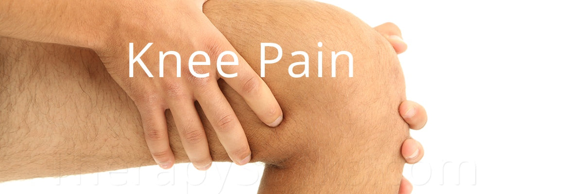 Do You Suffer with Excruciating Knee Pain?