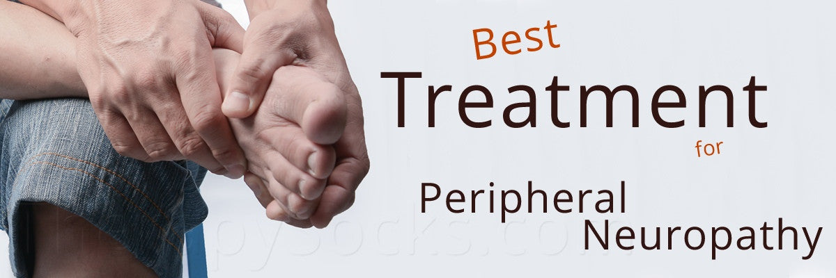 Best Treatment for Peripheral Neuropathy in Feet