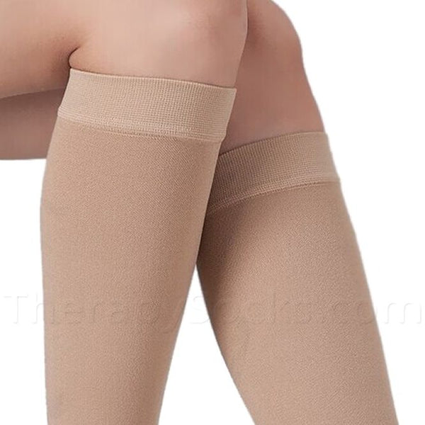 20-30mmHG Calf Sleeves for Variose Veins